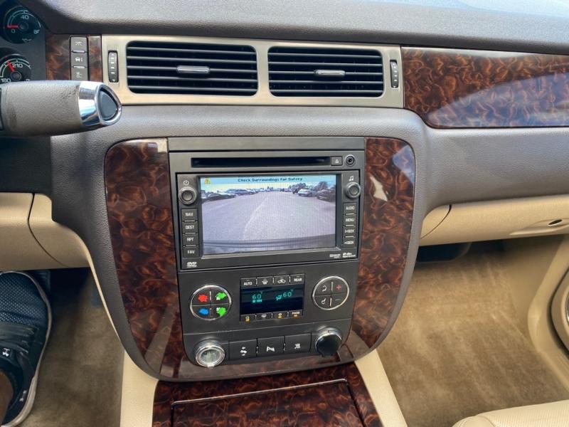 GMC YUKON 2011 price $12,500