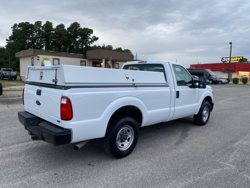FORD F350 2011 price $13,999