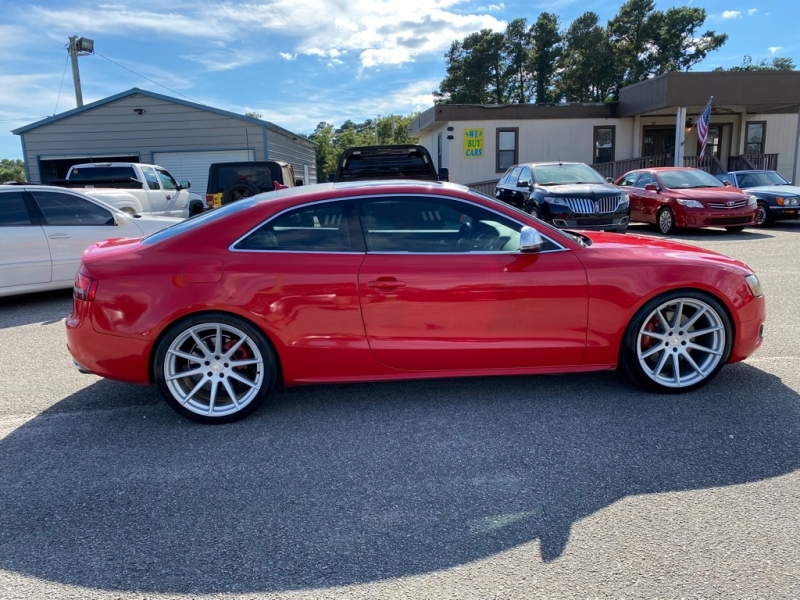 AUDI S5 2010 price Call for Pricing.