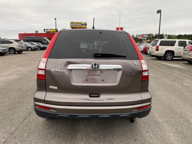 HONDA CR-V 2011 price $12,099