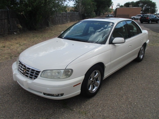Cadillac Catera 1999 price $3,900