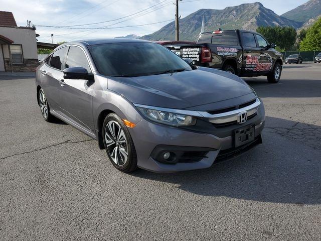 Honda Civic 2016 price $14,495