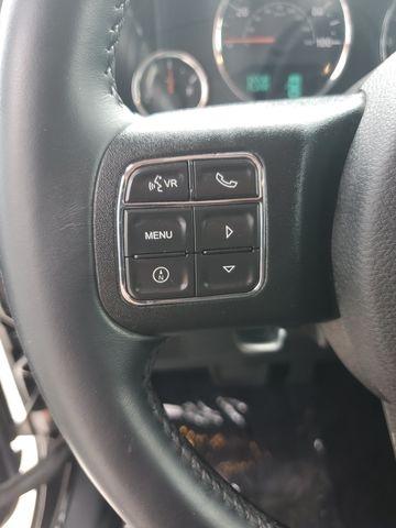 Jeep Wrangler Unlimited 2017 price $25,995