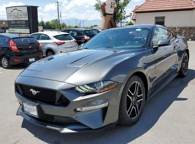Ford Mustang 2020 price $36,995
