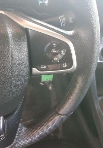 Honda Civic 2020 price $18,995