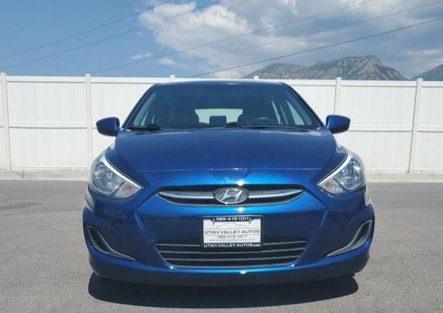 Hyundai Accent 2017 price $8,995