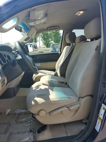 Toyota Tundra Double Cab 2007 price $14,595