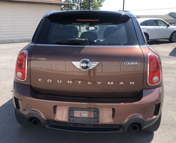 MINI Countryman 2014 price $12,995