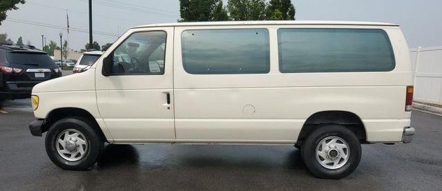 Ford Club Wagon 1992 price $5,995