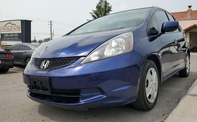 Honda Fit 2013 price $8,995