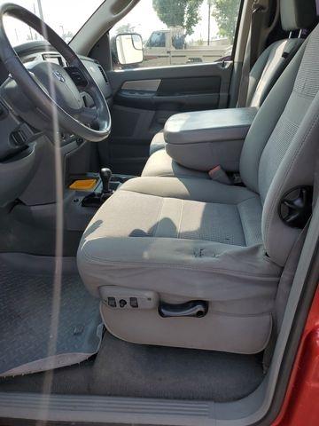 Dodge Ram 2500 Quad Cab 2007 price $16,495