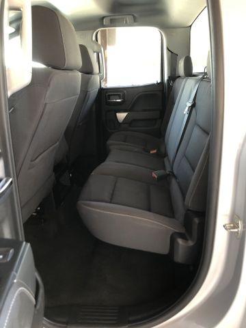 Chevrolet Silverado 1500 Double Cab 2018 price $28,995