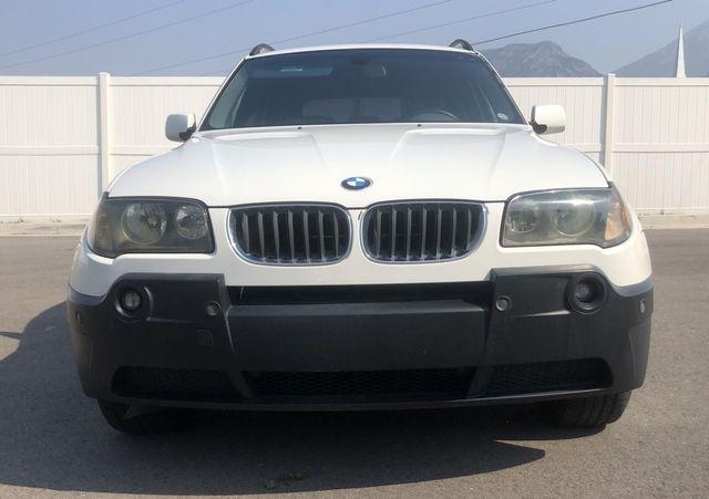 BMW X3 2004 price $4,995
