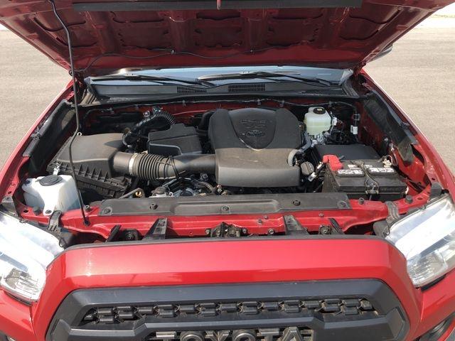 Toyota Tacoma Double Cab 2021 price $34,450