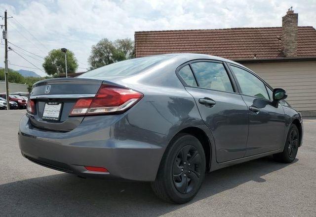 Honda Civic 2013 price $8,895