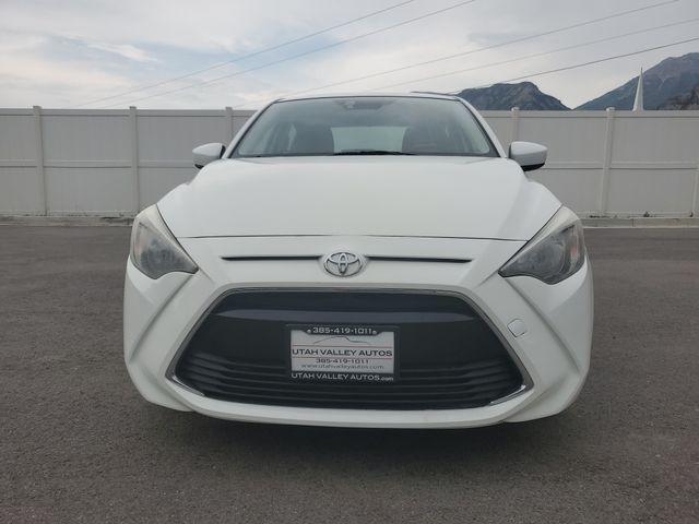 Toyota Yaris iA 2017 price $11,995