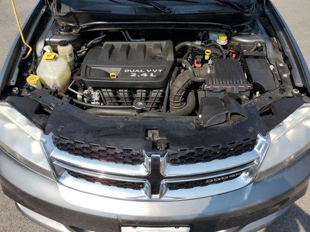 Dodge Avenger 2012 price $3,995