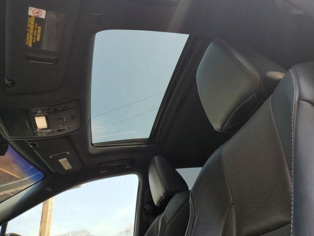 Lexus RX 2018 price $41,995