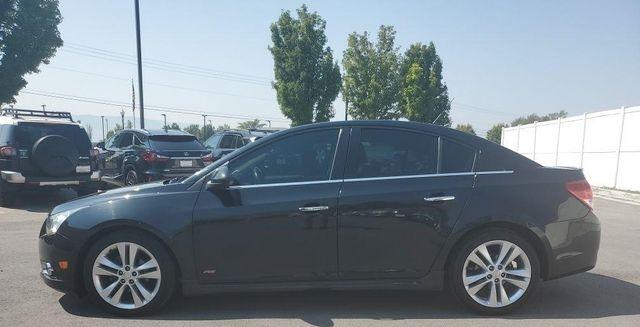 Chevrolet Cruze 2011 price $6,995