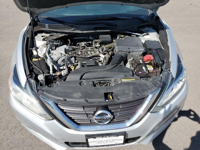 Nissan Altima 2016 price $9,995