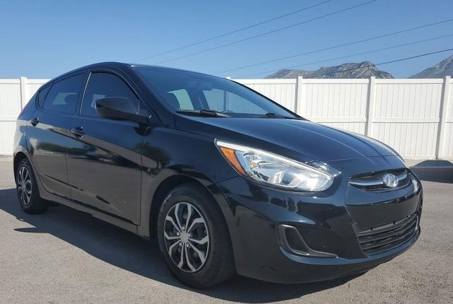 Hyundai Accent 2015 price $7,495