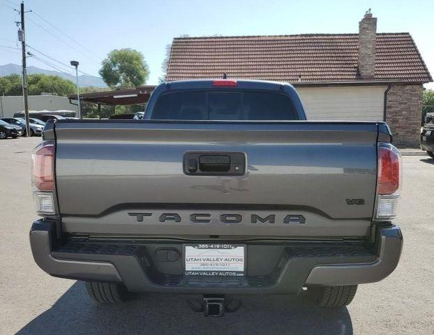 Toyota Tacoma Access Cab 2020 price $31,995