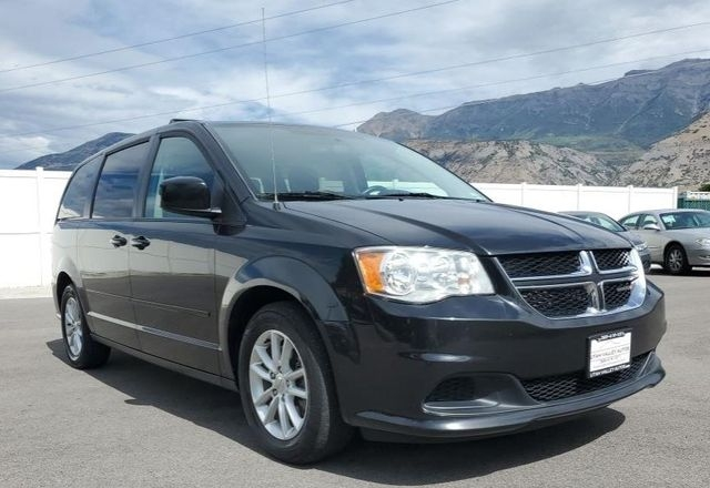 Dodge Grand Caravan Passenger 2015 price $9,995