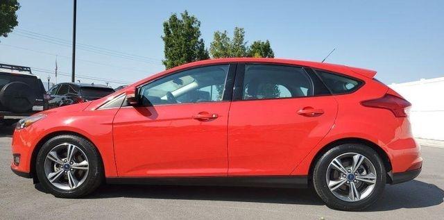 Ford Focus 2016 price $8,795