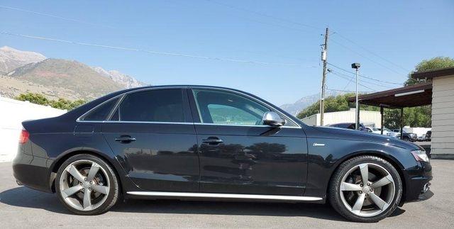 Audi S4 2011 price $13,450