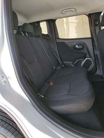 Jeep Renegade 2017 price $18,595
