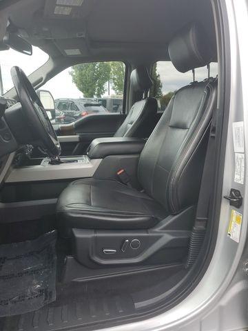 Ford F150 SuperCrew Cab 2016 price $29,995