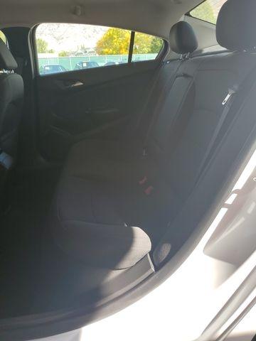 Chevrolet Cruze 2016 price $9,795