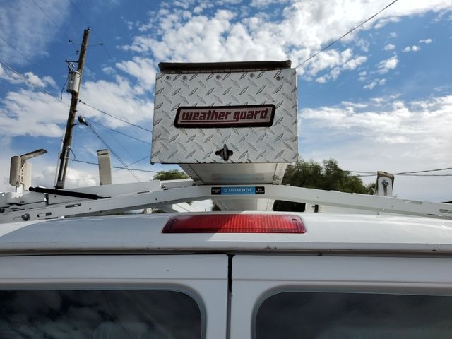 Ford E350 Super Duty Cargo 2013 price $17,495