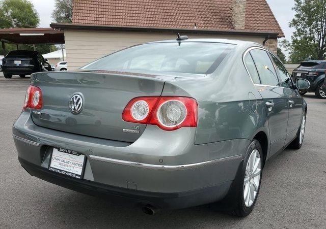 Volkswagen Passat 2006 price $5,395