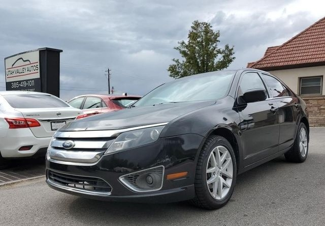 Ford Fusion 2012 price $5,495