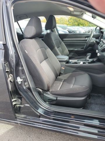 Nissan Altima 2021 price $24,495
