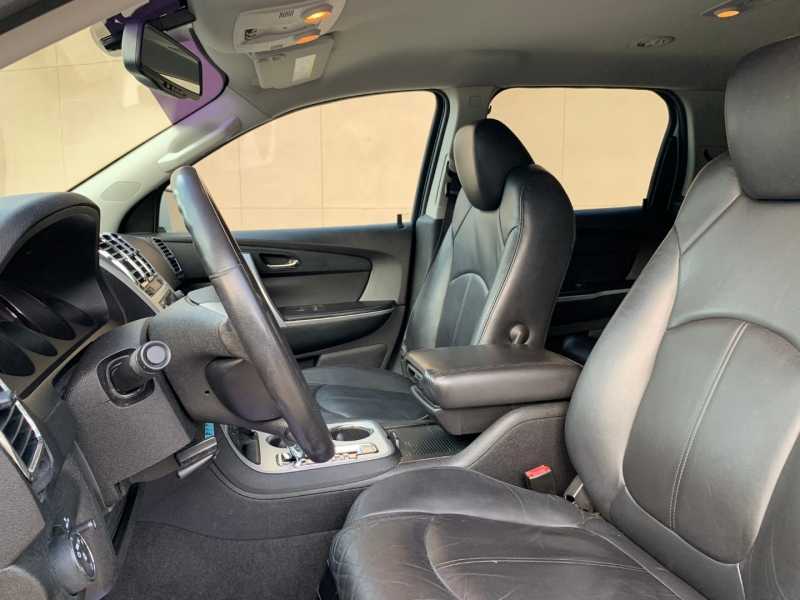 GMC Acadia 2012 price $9,100