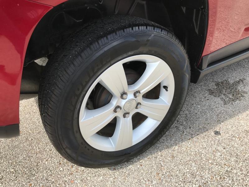 Jeep Compass 2014 price $6,700