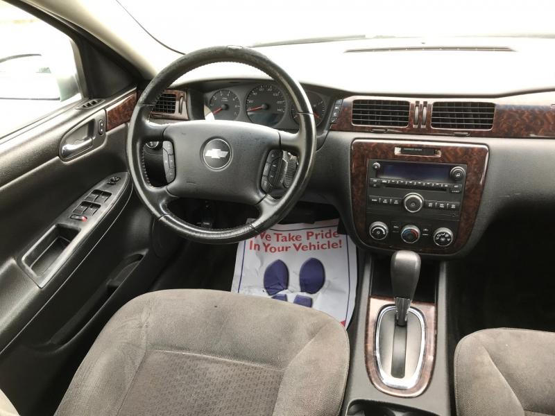 Chevrolet Impala 2013 price $3,500