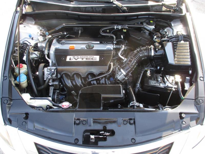 Honda Accord Sdn 2009 price $5,700