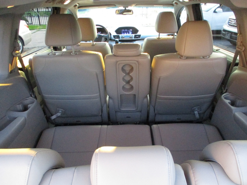 Honda Odyssey 2011 price $8,995
