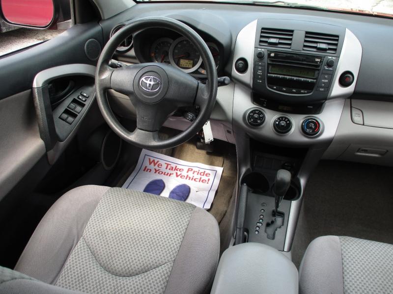 Toyota RAV4 2008 price $6,200