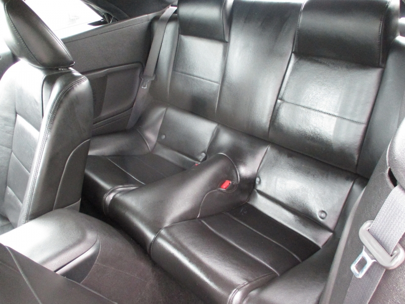Ford Mustang 2007 price $6,100