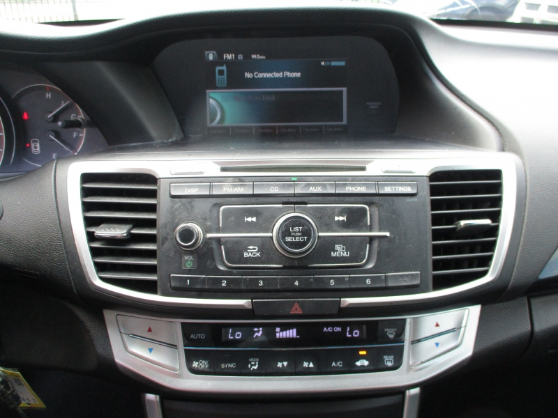 Honda Accord Sdn 2013 price $8,600