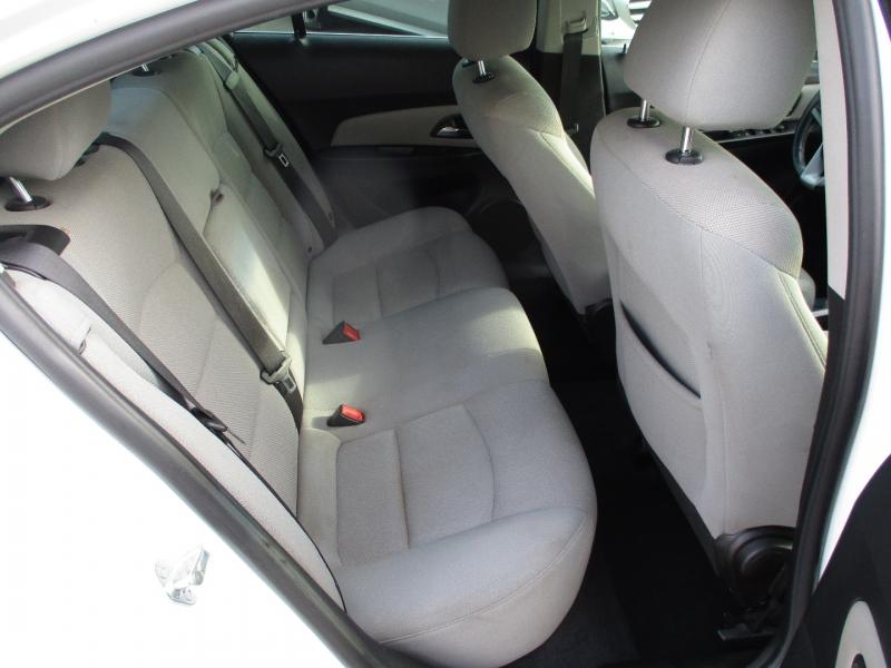 Chevrolet Cruze 2014 price $6,200
