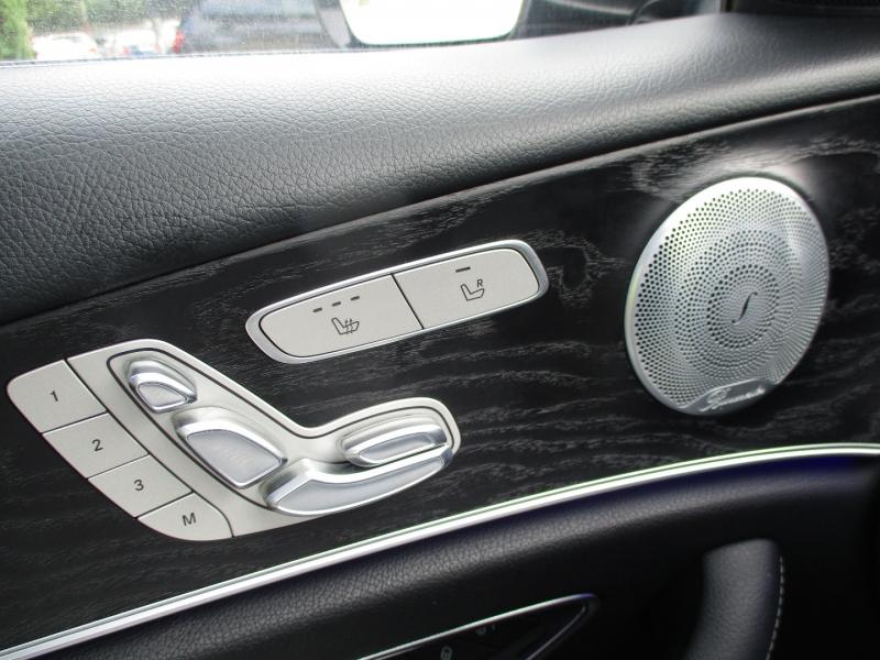 Mercedes-Benz E-Class 2017 price $32,000