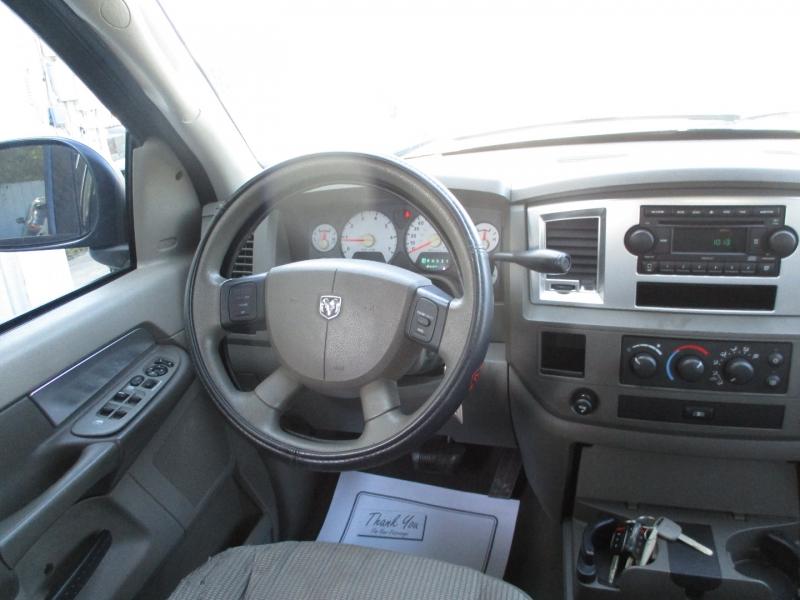 Dodge Ram 1500 2008 price $8,500