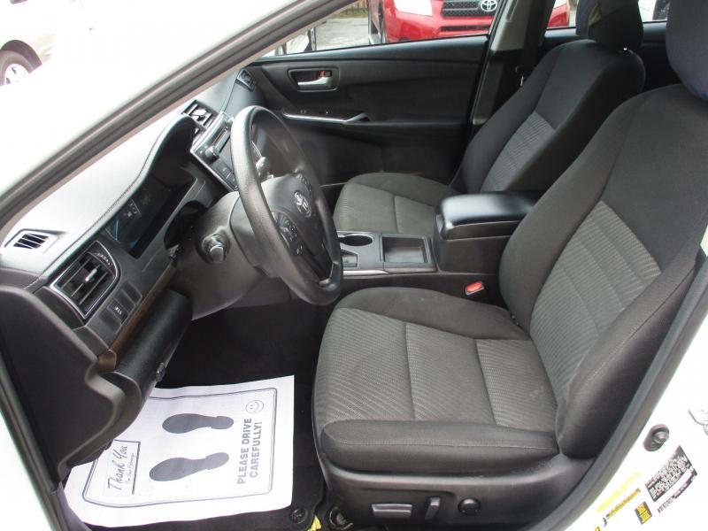 Toyota Camry 2015 price $11,995