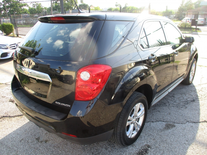 Chevrolet Equinox 2013 price $6,700