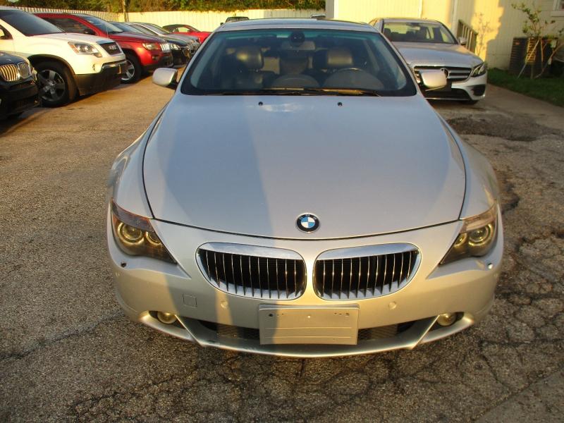 BMW 6-Series 2005 price $6,900